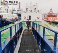 船舱甲板防滑垫 凯东橡胶草地垫  船舱甲板防滑垫 耐磨疏水橡胶铺地垫