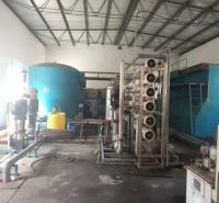 拓九 不锈钢 全自动纯净水设备生产厂家