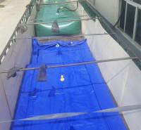 工程水袋企业 大同桥梁工程水囊 预压水袋定制