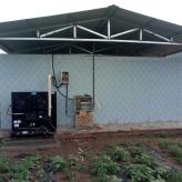冰之星 大型冷库安装 食品厂冷库 保修五年