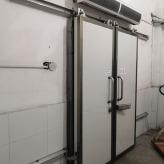 冰之星 冷库安装 食品厂冷库 免费设计