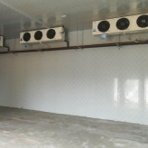 冰之星 冷库安装 仓储物流冷库 免费设计