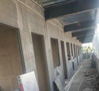 供应实芯隔墙板 河南实心隔墙板 大量现货销售中