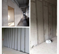 河南水泥隔墙板厂家 河南实心隔墙板 质优价廉 放心购买