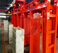 小型钟罩式抱砖机 隧道窑钟罩式抱砖机 规格齐全 欢迎选购