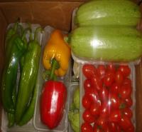 长期供应蔬菜礼盒 春节套菜礼盒 农产品蔬菜礼盒
