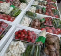 寿宏农业批发多种套菜礼盒  可定制无公害蔬菜礼盒