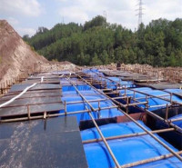 桥梁预压水袋 100吨3米高水袋 正茂 可搭架子 桥梁预压水袋