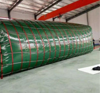 50立方水袋 东拓 便携车载水囊 可折叠软体储水袋 厂家现货发售