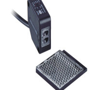 PMF50R-RF光电开关G-TEK电梯红外感应光电传感器反光板