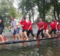 河南定制网红桥厂家 户外网红桥型号 经久耐用 值得信赖