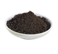 黑芝麻粉 黑芝麻磨粉OEM贴牌代加工 低温烘焙原料