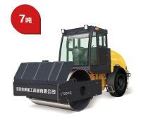 小型平地压路机,7吨压路机单钢轮压路机多少钱