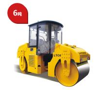 西安哪里有卖小型压路机,6吨双钢轮压路机价格