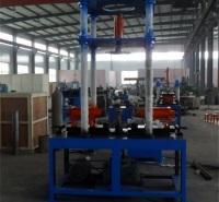 消声器设备消声器装芯机,山东厂家供应消声器设备