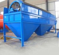 现货销售肥料筛分机 粪污发酵筛分机 能耗低 生产效率高