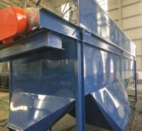 正祥重工 滚筒筛分机 有机肥筛分机设备 能耗低 生产效率高