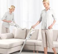卧式吸尘器随心清洁 一次清洁坐享数周清洁 多种清洁模式切换
