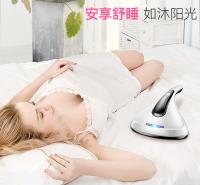 紫外线除螨吸尘器 安享舒睡 精巧便捷 在家出差操作方便 超高性价比