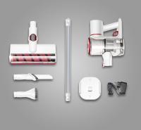家用吸尘器强劲吸力 随心清洁 MIUI一站式清洁 手持式一站式清全屋路径