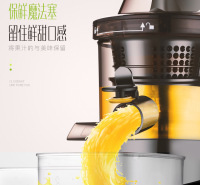 JE-B03B榨汁机 MIUI品牌 蔬果榨汁原汁鲜生 多种不同规格