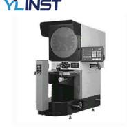 CPJ-4025W卧式投影仪卧式投影仪万濠投影仪二次元投影仪250*150mm