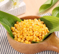 速冻甜玉米粒生产基地 速冻甜玉米批发供应