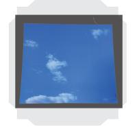 得象云暖碳晶电暖器DX-250
