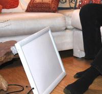 得象暖仕佳碳晶取暖器DXN-150