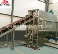 合肥膨润土自动破袋机  碳酸钙自动拆袋机  矿粉自动卸料站报价