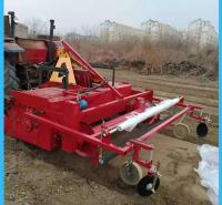 耕种机械——浩帅旋耕起垄铺膜机 上门调试