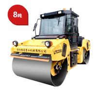 8吨小型压路机双钢轮压路机多少钱一台【月销200台】