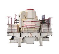 山东VSI冲击式制砂机设备报价 复合冲击式碎石机 生产厂家 欢迎来电咨询
