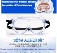 浙江 医用护目镜厂家  多功能护目镜价格 海安特护目镜批发 厂家直销