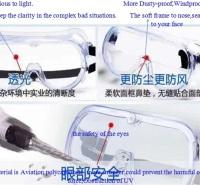 浙江 医用护目镜厂家 多功能护目镜 海安特护目镜批发 厂家直销