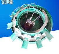 创峰 苏州振动盘 振动盘直线送料器 五金电容振动盘 振动盘自动上料机