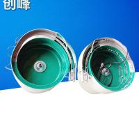 创峰 振动盘送料机 螺母小型振动盘 五金振动盘自动送料机 现货供应