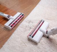 ZEK-K8无线吸尘器 多种清洁模式 大吸力地毯强力除螨吸尘机