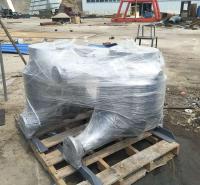 气力输灰仓泵 低压输灰料封泵 气力输送设备价格