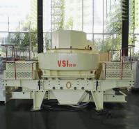 矿山用VSI冲击式制砂破碎机生产厂家 立轴冲击式破碎机批发价格 欢迎致电