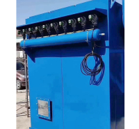 隆迪环保供应喷淋塔 车间废气处理设备