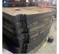 钢板切割厂家碳板按图切割下料高强板Q460BCDE材质保性能带质保书