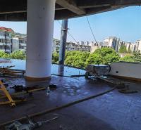 绳锯混凝土切割拆除工程 团队施工 大桥桥墩静力切割拆除公司