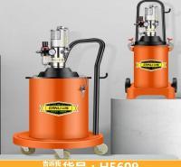 手动干油泵 汽动黄油机 气动加注干油泵