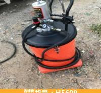 机械黄油机 润滑泵注油器 电动挖机黄油机泵