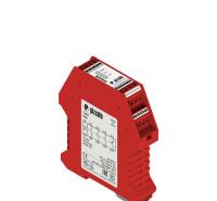 CSAR-07M024意大利PIZZATO位置监控安全模块CSAR-20V024