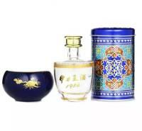 新疆酒销售 伊力王酒价格表 蓝王单价