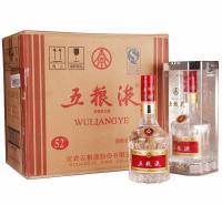 上海五粮液白酒价格 普五批发 代理