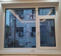 家装民宅别墅窗户 铝合金推拉门窗 工厂定制 铝合金推拉窗