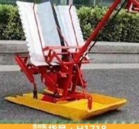 两行插秧机 神器栽秧机 机械自动插秧机